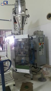 Packing machine Indumak for powde model MG 1000