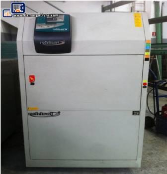 Refrigerator Refrisat