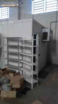 Refrigerating chamber Dânica