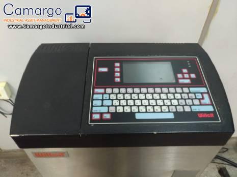 Inkjet coding printer dating Willet