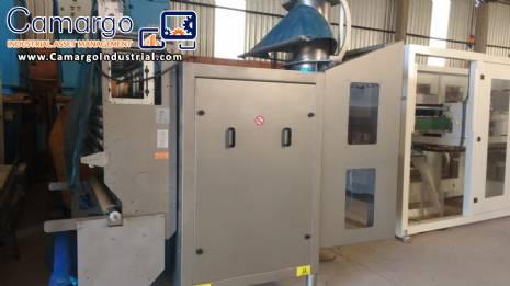 Vertical vertical wrapping machine Ulma VTI 460