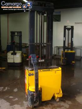 Patolada brand electric forklift Ameise