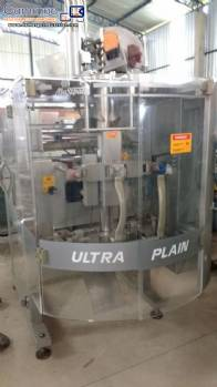 Powder wrapper machine stand up pouch Masipack Ultra VS
