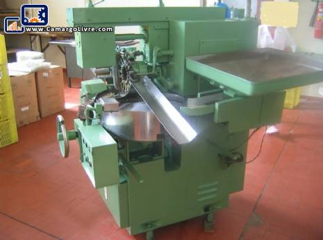Packing machine Nagema