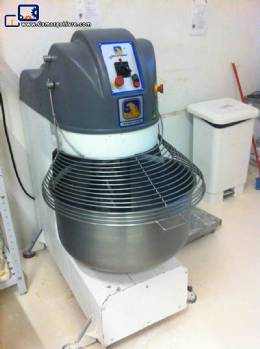 Dough making machine Brasforno