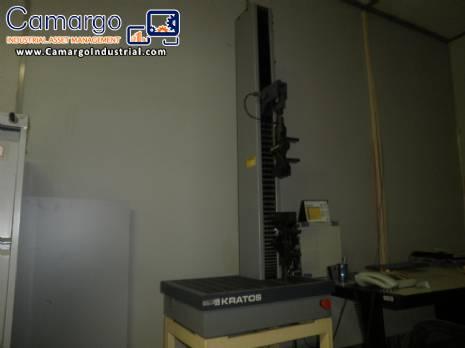 Dynamometer for laboratories Kratos