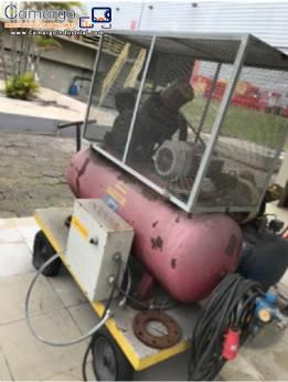 Industrial air compressor Wayne
