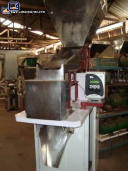 Packing machine JHM