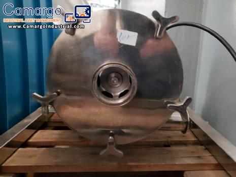 Agimix sanitary centrifugal pump