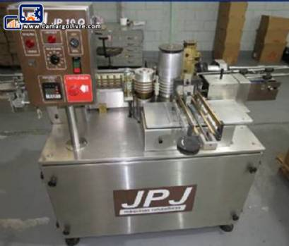 Labeling machine JPJ