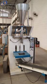 Vertical packaging machine Raumak